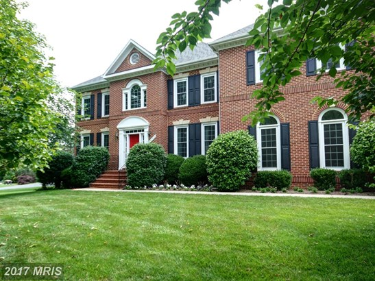 Colonial, Detached - RESTON, VA (photo 1)