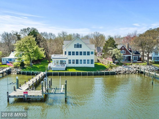 Colonial, Detached - SHADY SIDE, MD
