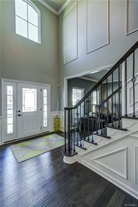 2-Story, Green Certified Home, Transitional, Single Family - Moseley, VA (photo 2)