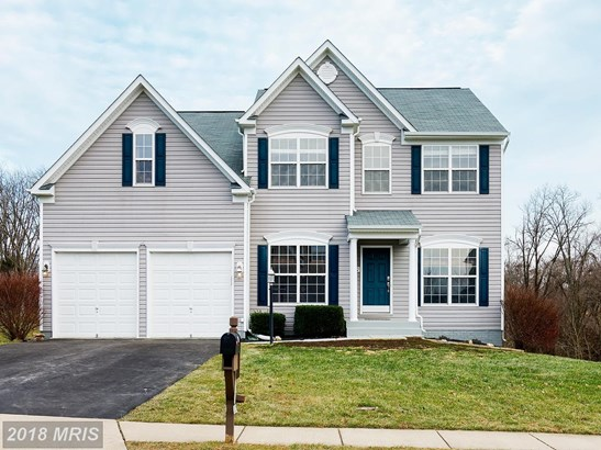 Traditional, Detached - PURCELLVILLE, VA (photo 1)