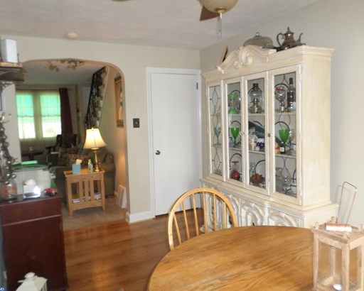 Row/Townhouse, AirLite - CLIFTON HTS, PA (photo 5)