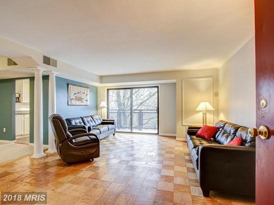 Art Deco, Mid-Rise 5-8 Floors - TAKOMA PARK, MD (photo 5)