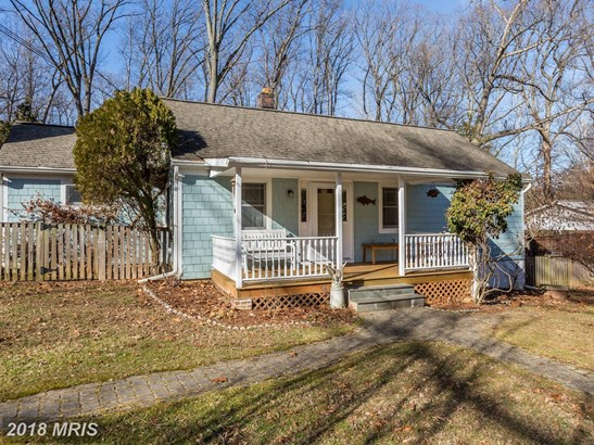 Cottage, Detached - SILVER SPRING, MD (photo 1)