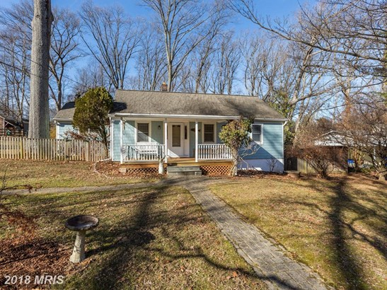 Cottage, Detached - SILVER SPRING, MD (photo 2)