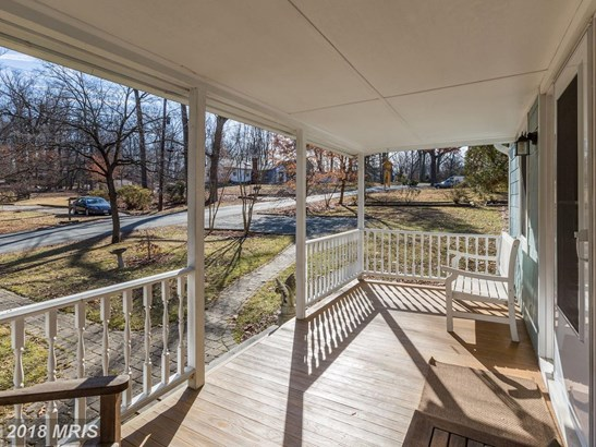 Cottage, Detached - SILVER SPRING, MD (photo 4)