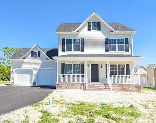Single Family Home - Parsonsburg, MD (photo 1)