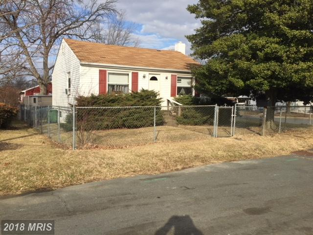 Rancher, Detached - BALTIMORE, MD (photo 1)
