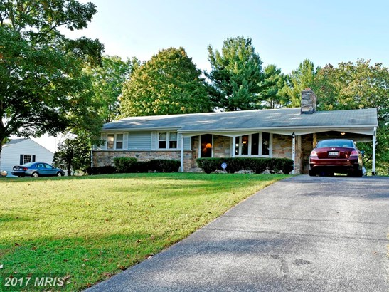 Rancher, Detached - COLUMBIA, MD (photo 2)