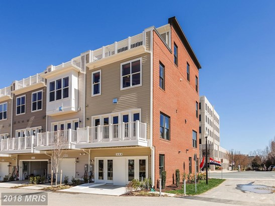 Transitional, Townhouse - ROCKVILLE, MD (photo 3)