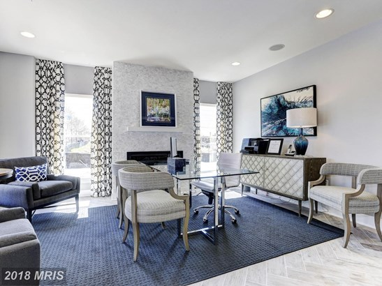 Transitional, Townhouse - ROCKVILLE, MD (photo 5)