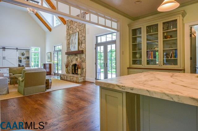 Proposed Detached, French Provincial - KESWICK, VA (photo 5)