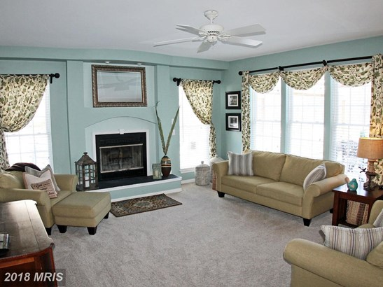 Colonial, Detached - FALLSTON, MD (photo 2)