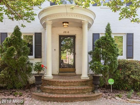 Colonial, Detached - ALEXANDRIA, VA (photo 2)