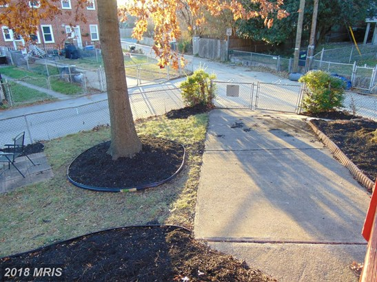 Semi-Detached, Colonial - TOWSON, MD (photo 5)