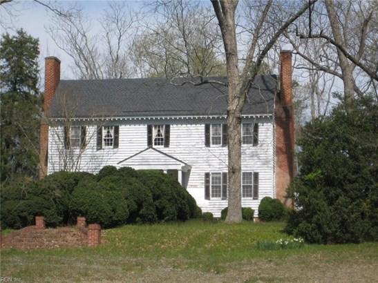 Colonial, Single Family - Hanover County, VA (photo 4)