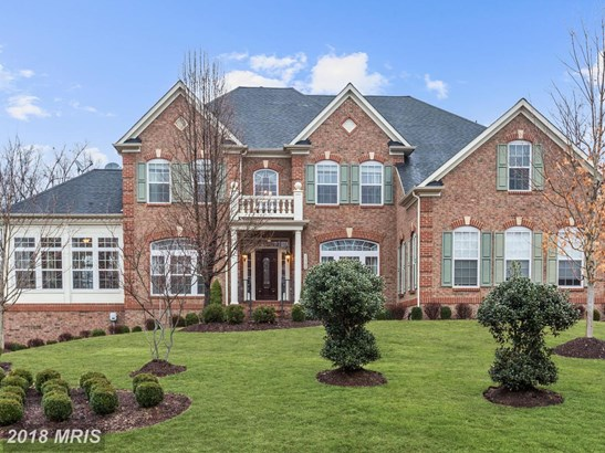 Colonial, Detached - POTOMAC, MD (photo 1)