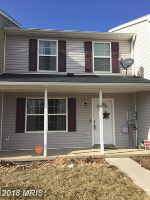 Townhouse, Traditional - INWOOD, WV (photo 1)