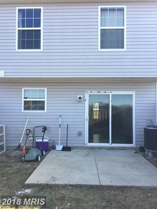 Townhouse, Traditional - INWOOD, WV (photo 2)