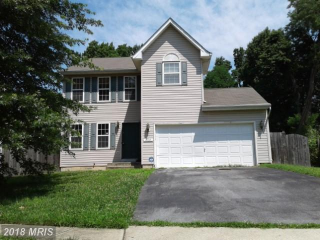 Colonial, Detached - CAPITOL HEIGHTS, MD