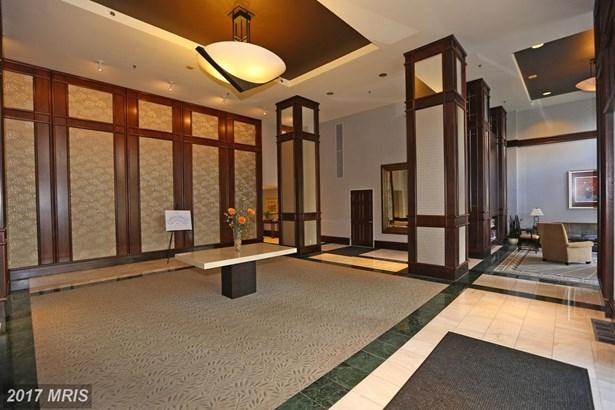 Hi-Rise 9+ Floors, Beaux Arts - NORTH BETHESDA, MD (photo 2)