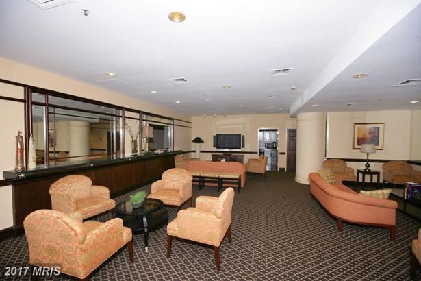 Hi-Rise 9+ Floors, Beaux Arts - NORTH BETHESDA, MD (photo 4)