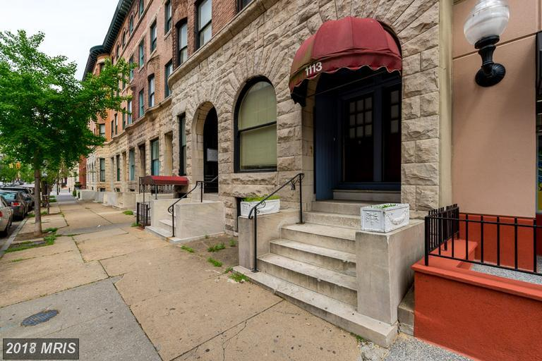 Traditional, Multi-Family - BALTIMORE, MD (photo 1)