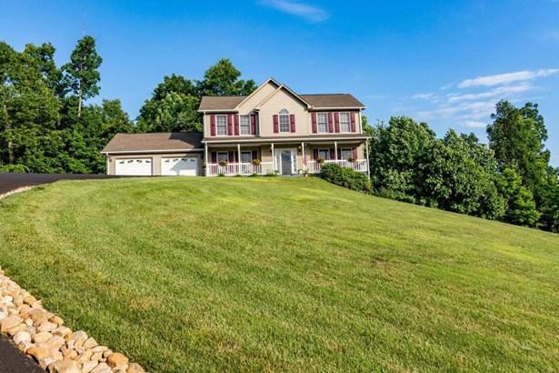 Residential, Colonial - Blue Ridge, VA (photo 1)