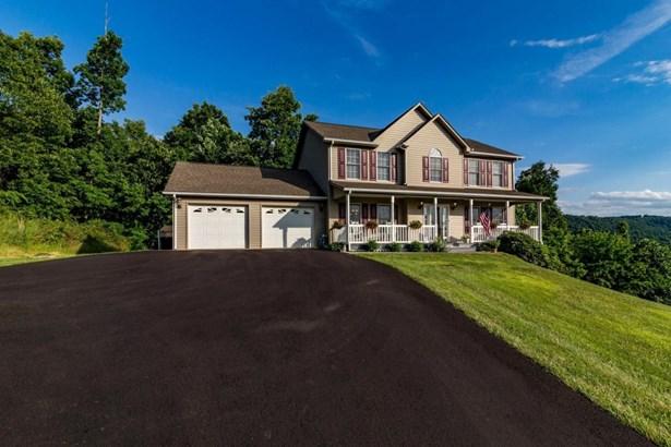 Residential, Colonial - Blue Ridge, VA (photo 2)