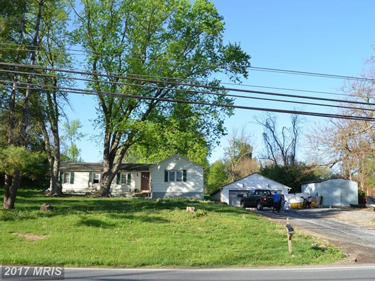 Rambler, Detached - CLARKSBURG, MD (photo 2)