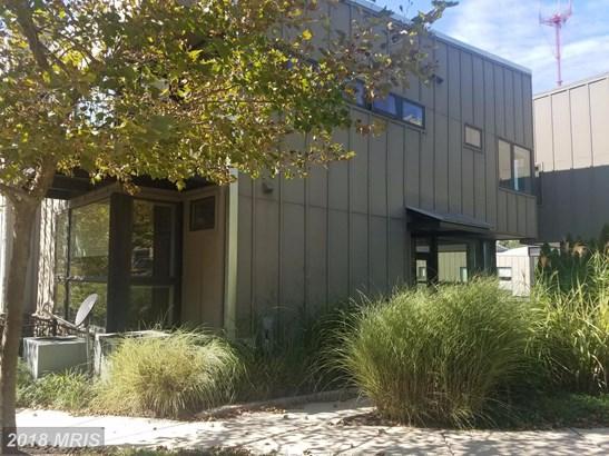 Contemporary, Duplex - BALTIMORE, MD (photo 1)