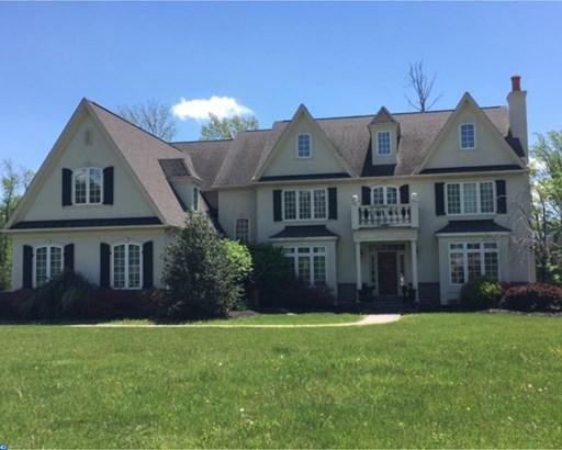 Colonial, Detached - LOWER GWYNEDD, PA (photo 1)