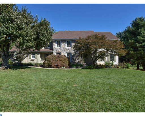 Colonial, Detached - HOCKESSIN, DE (photo 1)