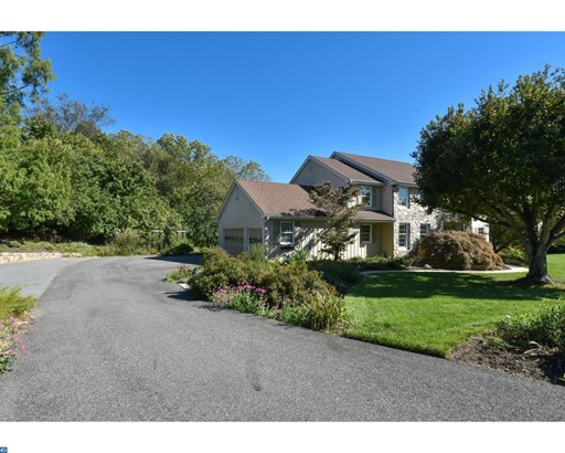 Colonial, Detached - HOCKESSIN, DE (photo 2)