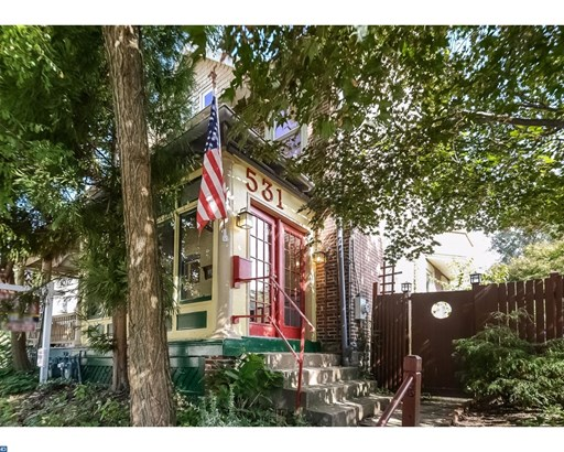 Semi-Detached, Traditional - HAVERFORD, PA (photo 3)