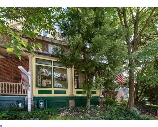 Semi-Detached, Traditional - HAVERFORD, PA (photo 4)