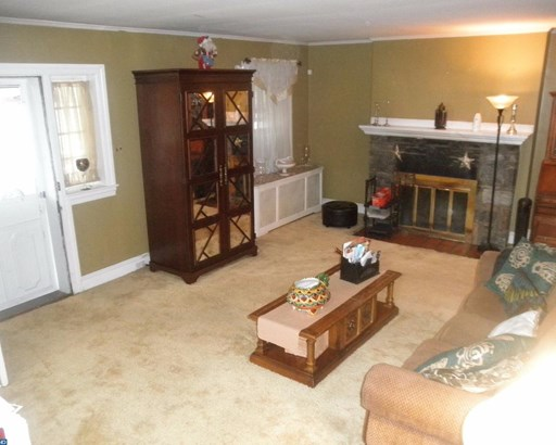 Semi-Detached, Colonial - UPPER DARBY, PA (photo 4)