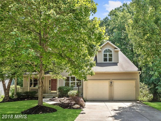 Colonial, Detached - COLUMBIA, MD