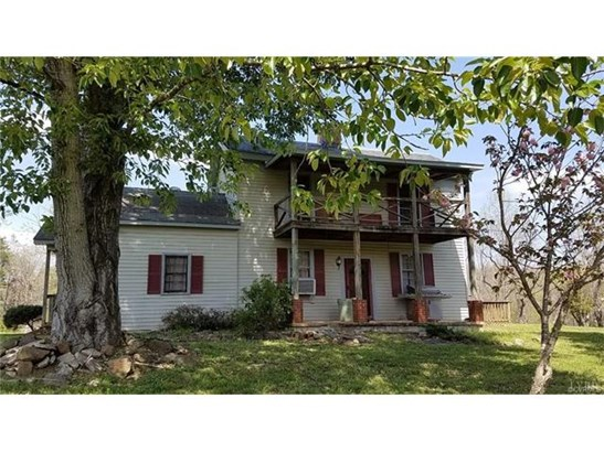 2-Story, Farm House, Single Family - Buckingham, VA (photo 3)