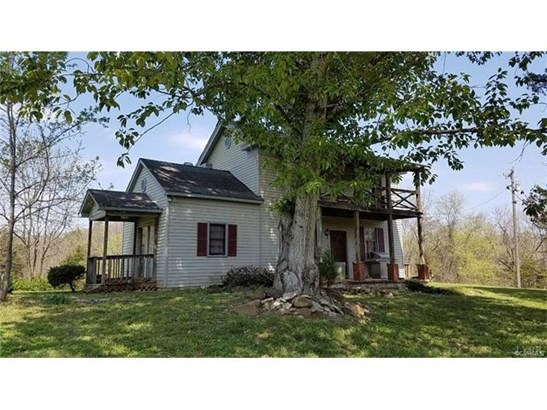 2-Story, Farm House, Single Family - Buckingham, VA (photo 4)