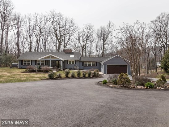 Rancher, Detached - TOWSON, MD (photo 2)