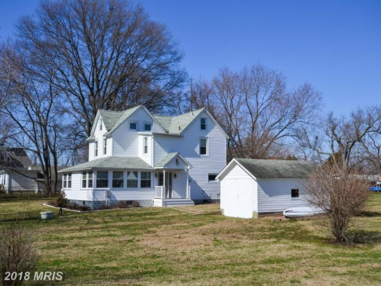 Farm House, Detached - GALESVILLE, MD (photo 1)