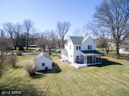 Farm House, Detached - GALESVILLE, MD (photo 2)