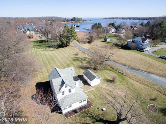 Farm House, Detached - GALESVILLE, MD (photo 3)