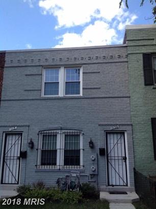 Rambler, Duplex - WASHINGTON, DC (photo 1)