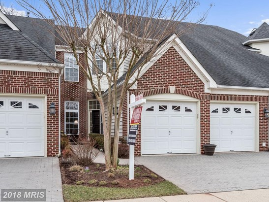 Townhouse, Colonial - STERLING, VA (photo 1)