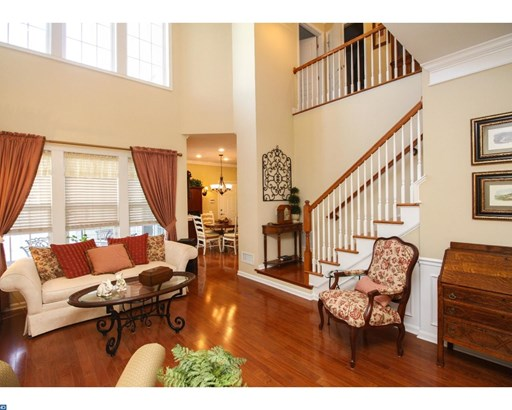 Row/Townhouse, Contemporary,Traditional - VOORHEES, NJ (photo 3)
