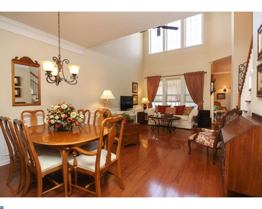 Row/Townhouse, Contemporary,Traditional - VOORHEES, NJ (photo 5)