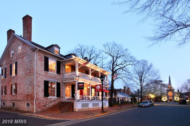 Federal, Bed & Breakfast - EASTON, MD (photo 1)
