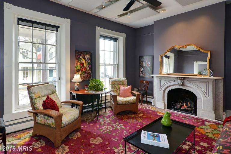 Federal, Bed & Breakfast - EASTON, MD (photo 5)