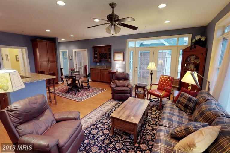 Townhouse, Traditional - LUTHERVILLE TIMONIUM, MD (photo 5)